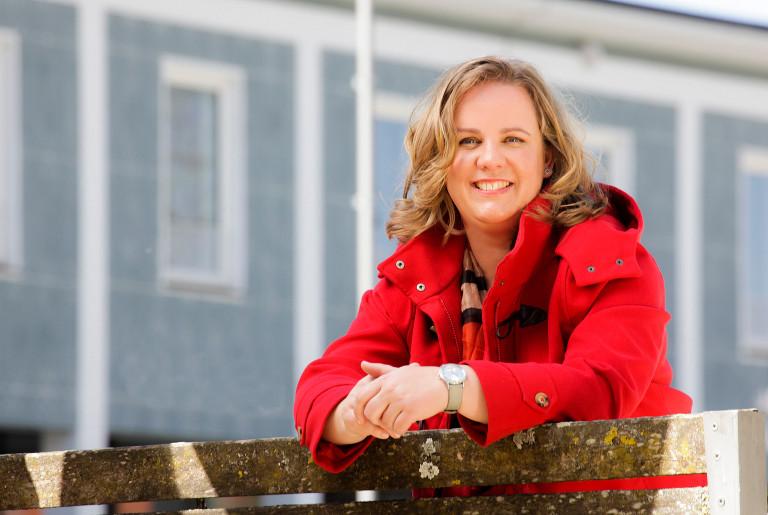 Katharina Schrader (Pressefoto)
